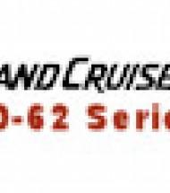 Toyota Land Cruiser 60-62