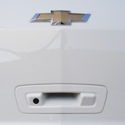 Chevrolet Traverse Factory Rear View System - 2008-2012