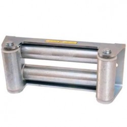 Rugged Ridge Roller Fairlead - Universal