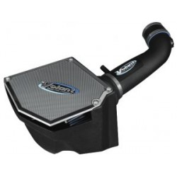Volant Jeep JK CAI Cool Air Intake - 2007-11