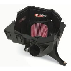 Airaid Hummer H3 Intake System - SynthaMax