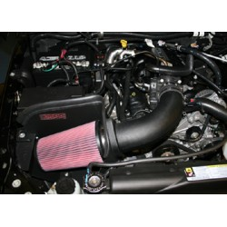 Airaid Jeep JK Air Intake SynthaMax - 2007-11