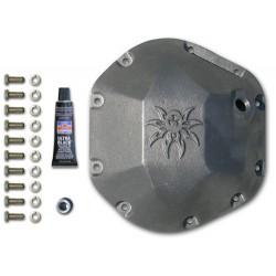 Poison Spyder Bombshell Diff Cover - Dana 44