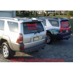Gobi Toyota 4Runner Ranger Roof Rack 2002-09
