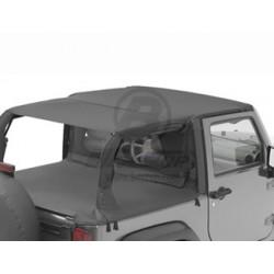 Bestop Jeep JK Safari Bikini - 2007-09