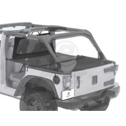 Bestop Jeep JK Unlimited Windjammer