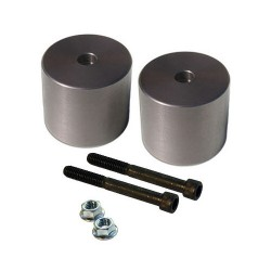 Synergy Suspension Jeep JK TJ XJ ZJ Front Bump Stop Spacer Kit