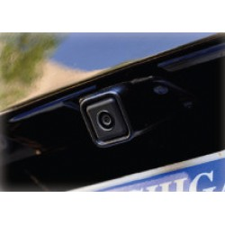 BrandMotion GM/Chevy/GMC SUV Backup Camera - 2007-12