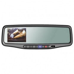 BrandMotion GM/Chevy/GMC Factory Mirror 3.5