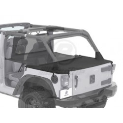 Bestop Jeep JK Unlimited Duster Deck Cover