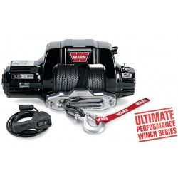 Warn 9.5CTI-S Winch w/ Synthetic Line