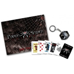 Poison Spyder Gift Package A