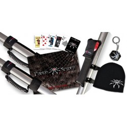 Poison Spyder Gift Package C