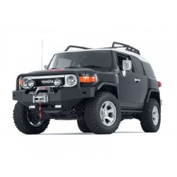 Warn FJ Cruiser Off-Road Winch Bumper
