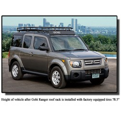Gobi Honda Element Ranger Roof Rack