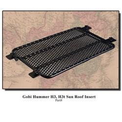 Gobi Hummer H3 & H3T Sunroof Insert