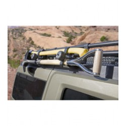 GOBI: JEEP WRANGLER AX/SHOVEL ATTACHMENT · STEALTH & RANGER