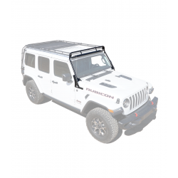 GOBI: JEEP WRANGLER JL/JLU LIGHT BAR STEALTH · Multi-Light/ 50″ LED Setup