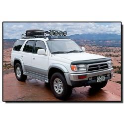 Gobi Toyota 4Runner Ranger Roof Rack 1996-01