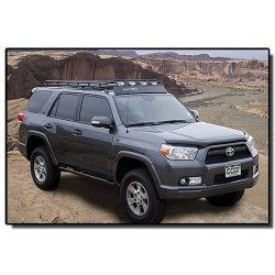 Gobi Toyota 4Runner Stealth Roof Rack 2010-18