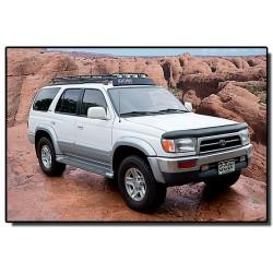 Gobi Toyota 4Runner Stealth Roof Rack 1996-01 fdfdfdf