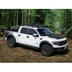 Gobi Ford F150 & Raptor Stealth Recon Roof Rack