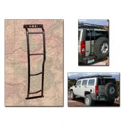 Gobi Hummer H3 Ladder