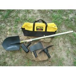 Hi Lift Handle-All - 4 Tools in 1