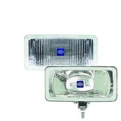 Hella 450 Fog Lamp Kit