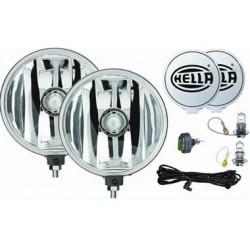 Hella FF500 Fog Lamp Kit