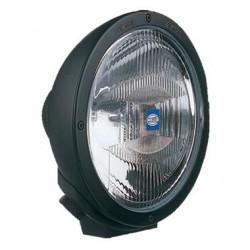 Hella Rallye 4000 Black Euro Lamp