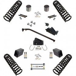 Synergy Suspension Jeep JK Synergy Stage 1.5 Suspension