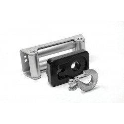 Daystar Winch Isolator - Roller