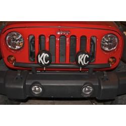 Rock Hard Jeep JK Light Bar