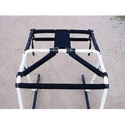 Rock Hard 4x4 Jeep Wrangler TJ Angle Bars Padding Kit