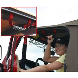 Skyjacker RockReady Jeep Grab Handles 2