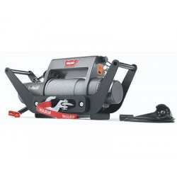 Warn Multi Mount XD9000i Winch