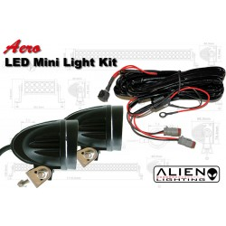 ALIEN Aero LED Mini Light Kit