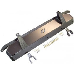 Currie Jeep JK Tow Mounting Plate