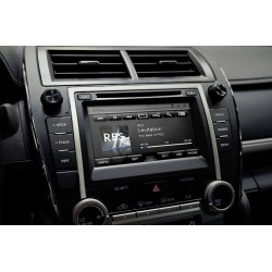 CARSHOW Toyota Camry Factory Look Navigation GPS - 2012-13