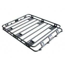 Defender One Piece Welded Roof Rack