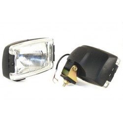 Delta 850H Performance Xenon Driving Lights