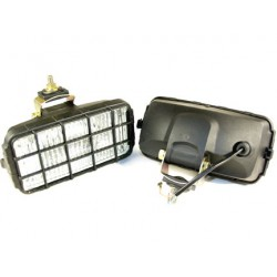 Delta 245H Xenon Driving Lights