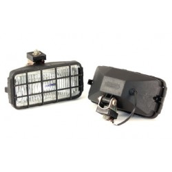 Delta 250 Halogen Driving Lights