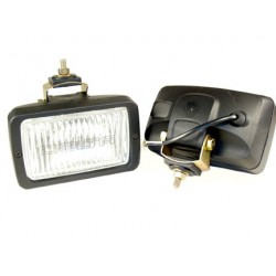 Delta 260H Xenon Driving Lights