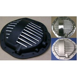 PML Hummer H2 Diff Cover