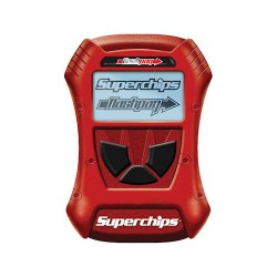 SuperChips FlashPaq Jeep Wrangler JK Programmer