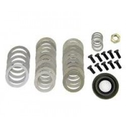 Genuine Gear G2 Hummer H2 Minor Install Kit - Front