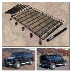 Gobi Hummer H1 Ranger Roof Rack