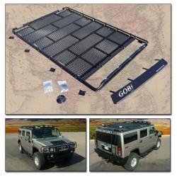 Gobi Hummer H2 Stealth Roof Rack